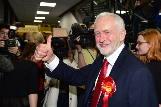 how to analyze an article jeremy corbyn the absolute boy