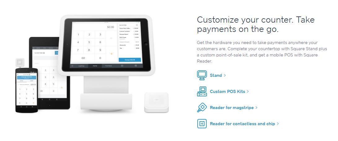 The Best Payment Platforms: Stripe vs Paypal vs Square vs Braintree