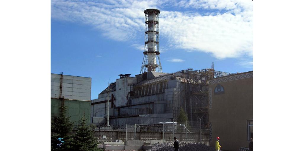 chernobyl human error