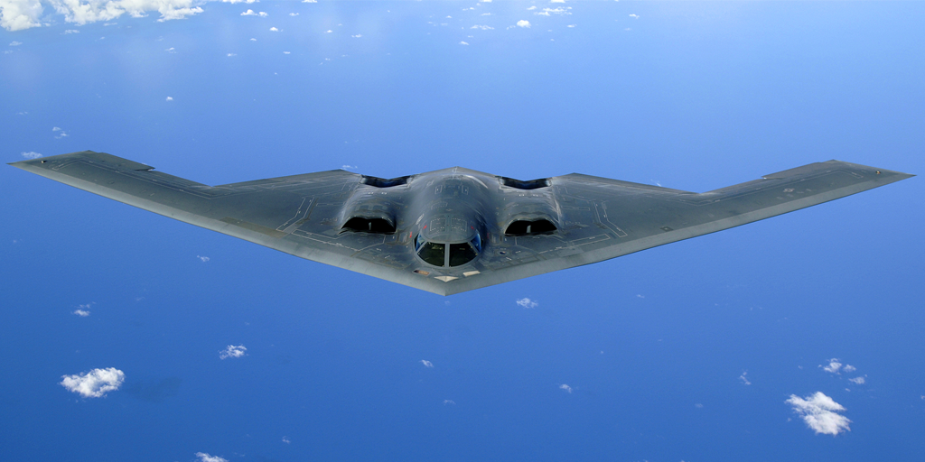 little's law - b2 bomber