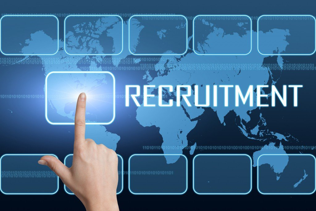 recruitment process improve