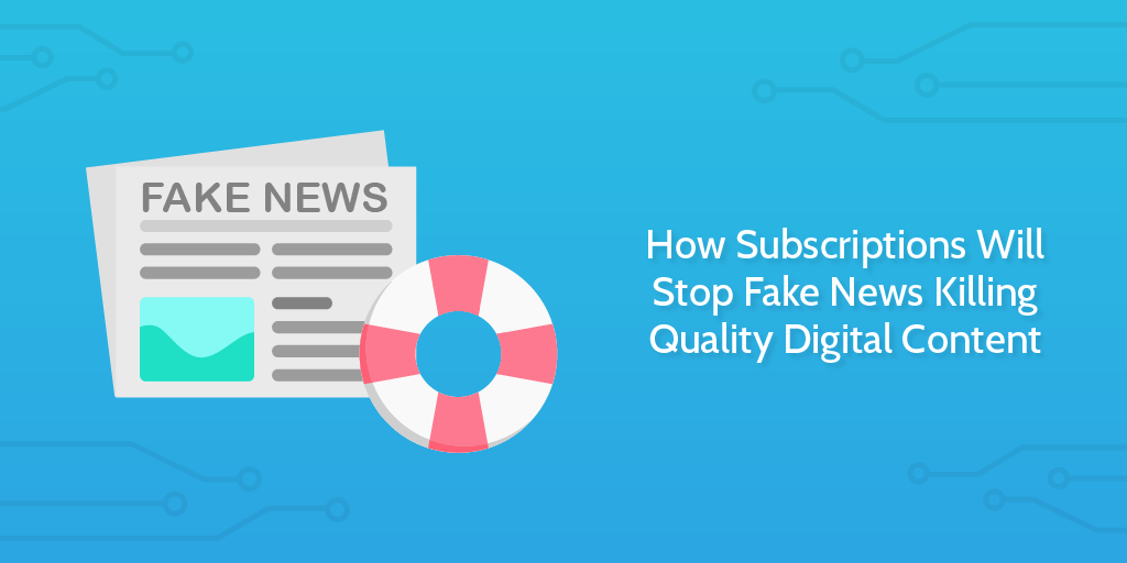 stop fake news quality content header