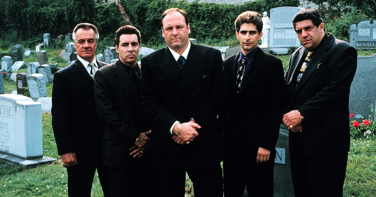 stop fake news quality content the sopranos