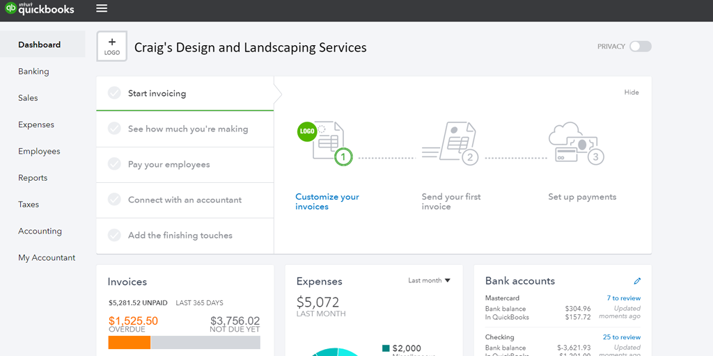 Freshbooks Vs Invoice2go For Graphic Designers