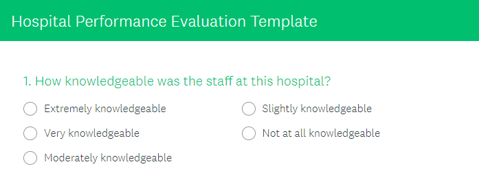 create a form surveymonkey design