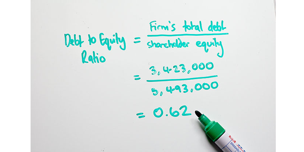 debt to equity ratio metric