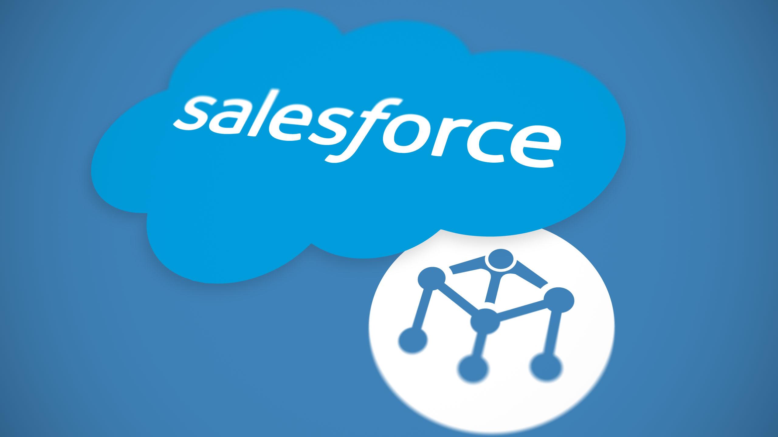 sales goals salesforce logo