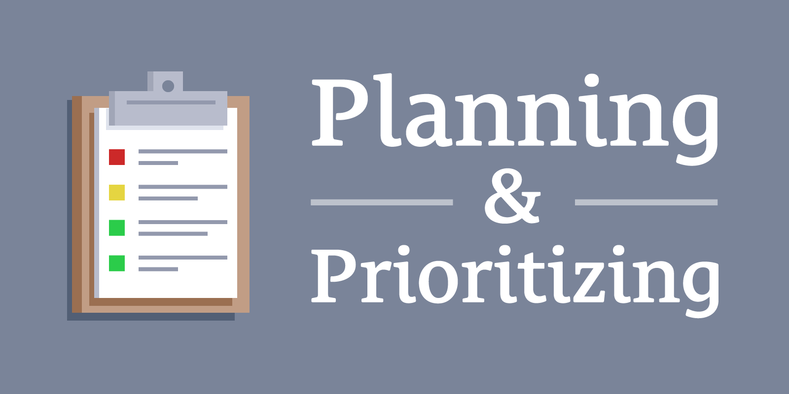 sales goals salesforce prioritizing