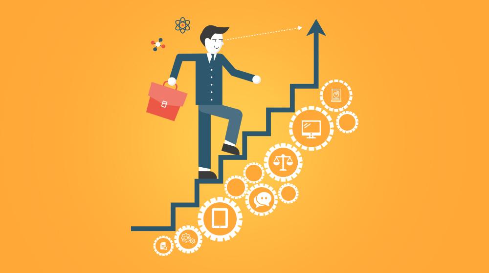 sales goals salesforce scaling
