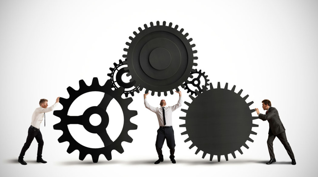 sales goals salesforce systemize