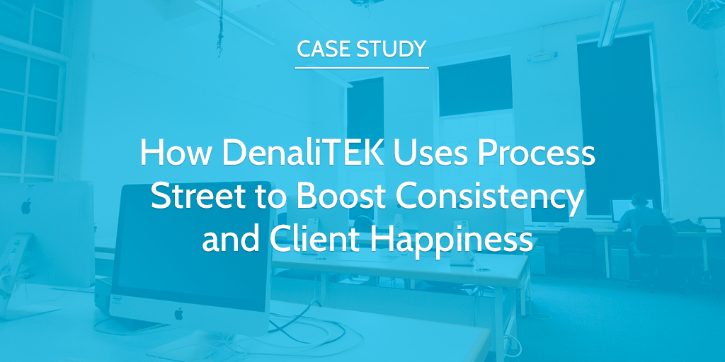 DenaliTEK case study
