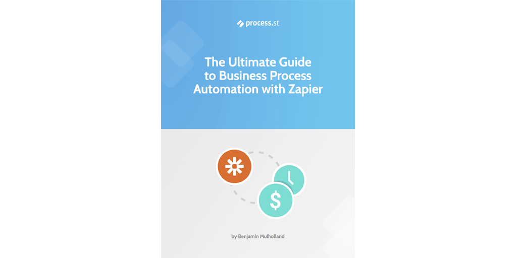 business process automation guide