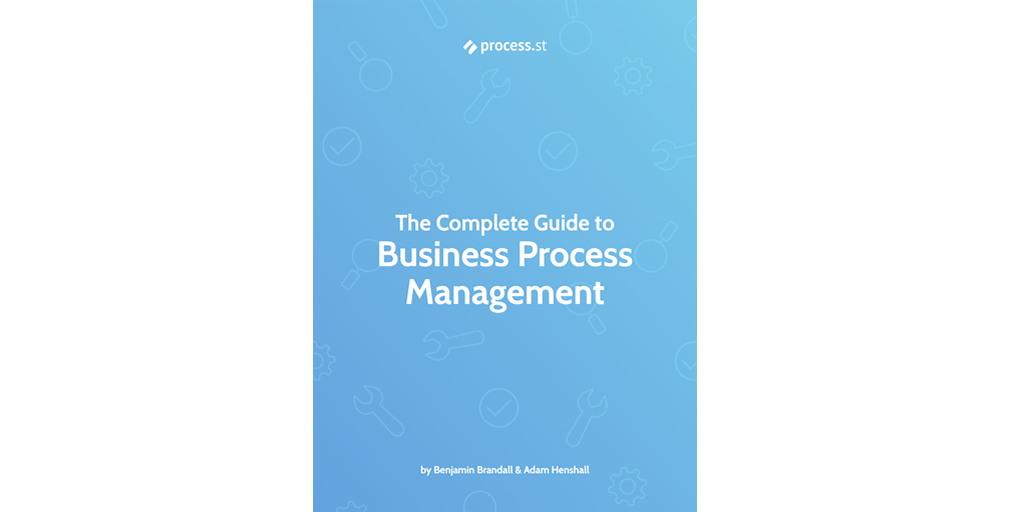 business process management guide