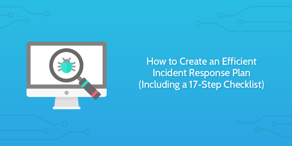 pci incident response plan template.html