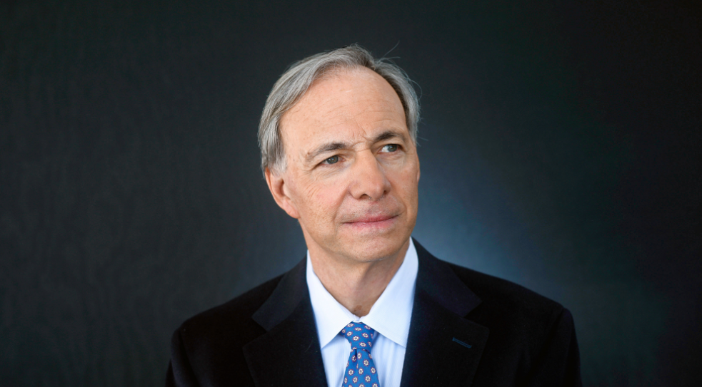 how does a hedge fund work ray dalio