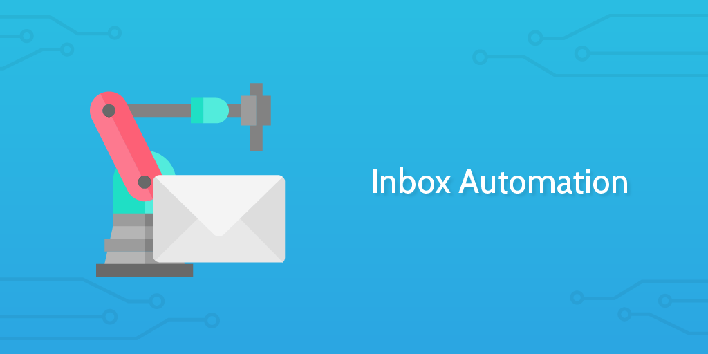 process automation - inbox automation