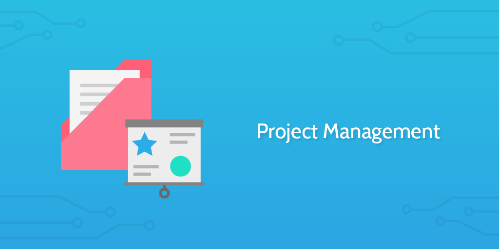 process automation - project management