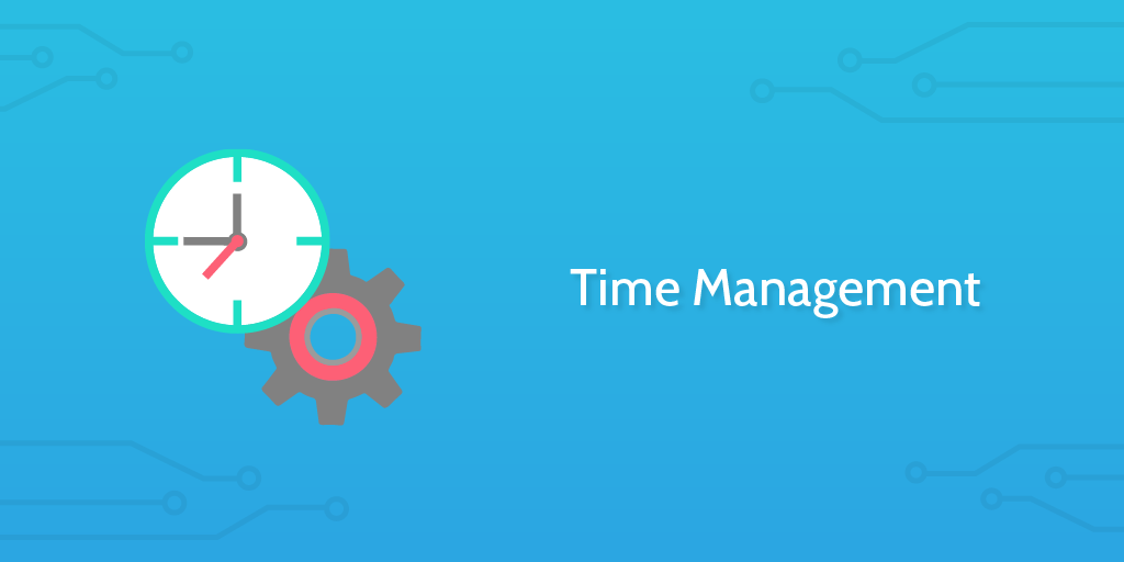 process automation - time management