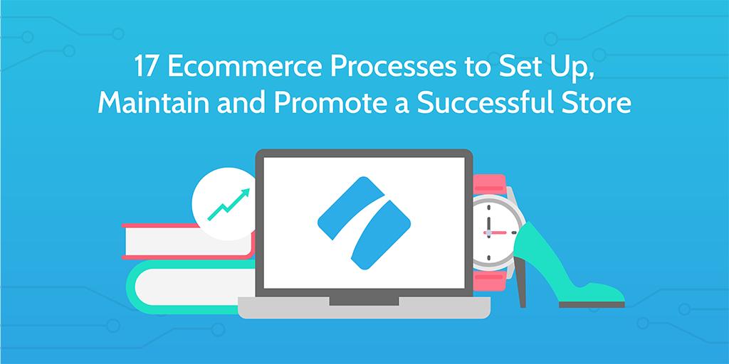 ecommerce processes