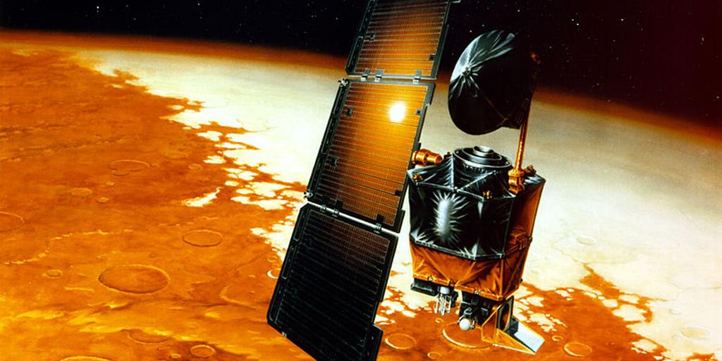 mars climate orbiter error