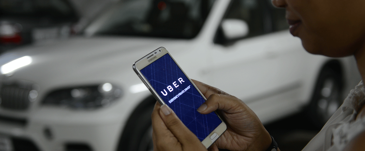 uber onboarding drivers