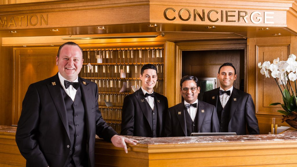 user onboarding concierge