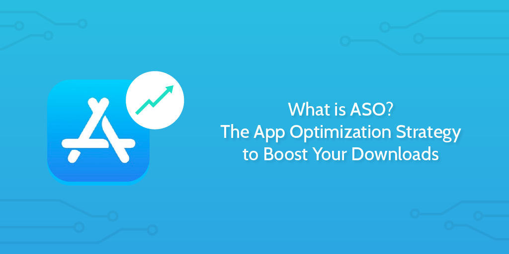 what is aso app optimization
