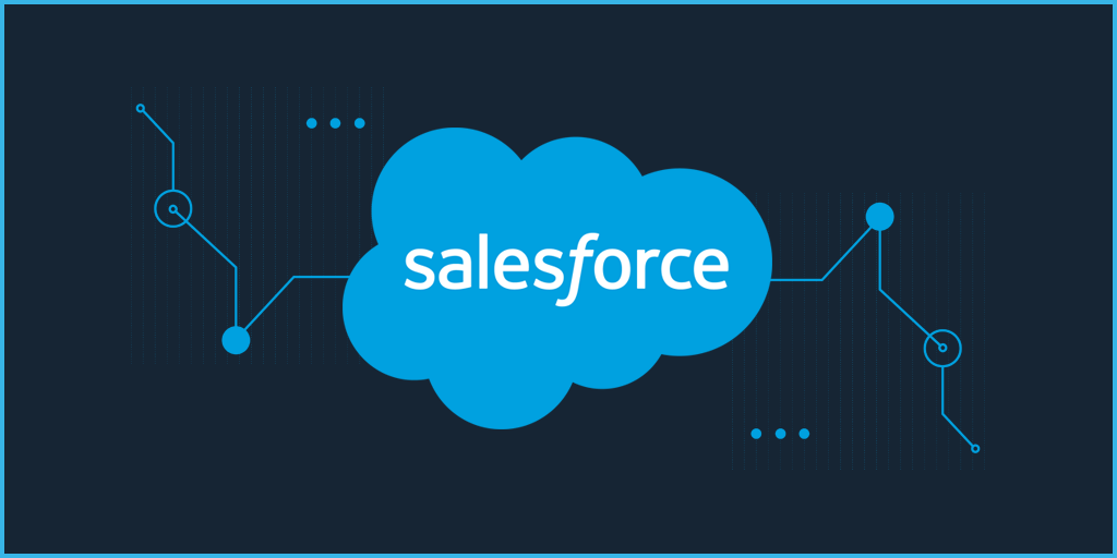 upselling salesforce