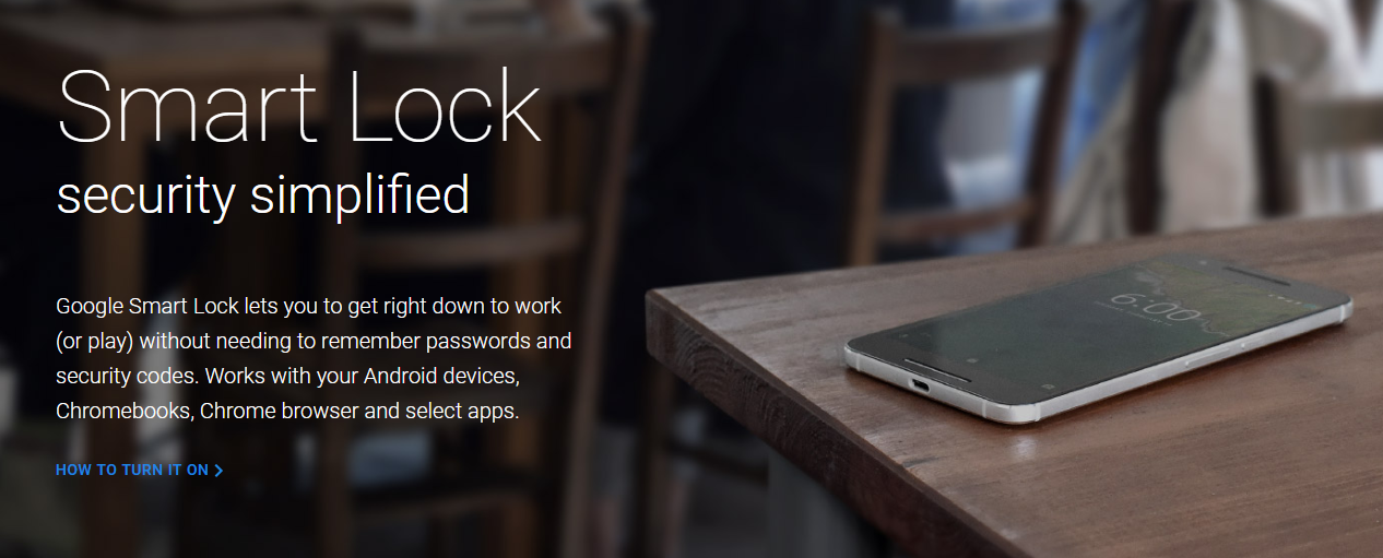 1password vs lastpass google smart lock