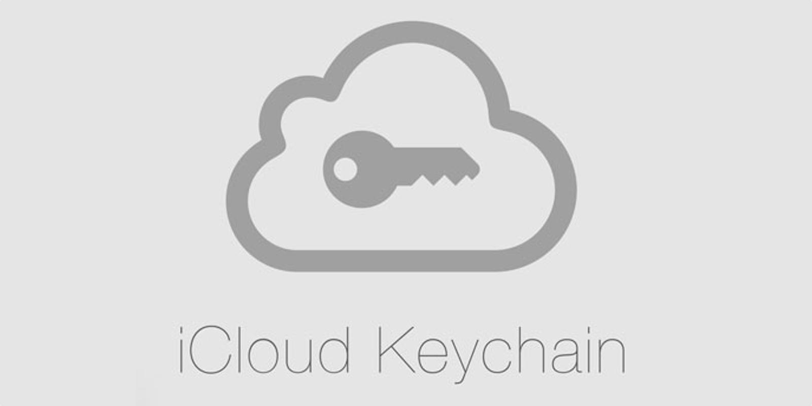 1password vs lastpass icloud keychain