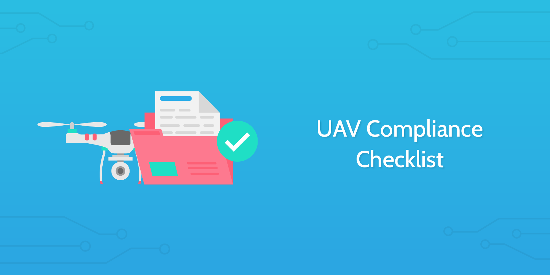 UAV Compliance Checklist