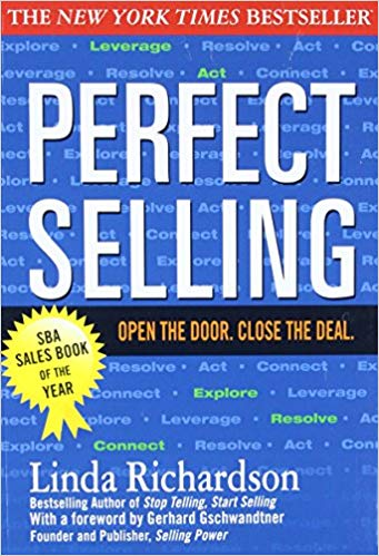 best sales books Perfect Selling