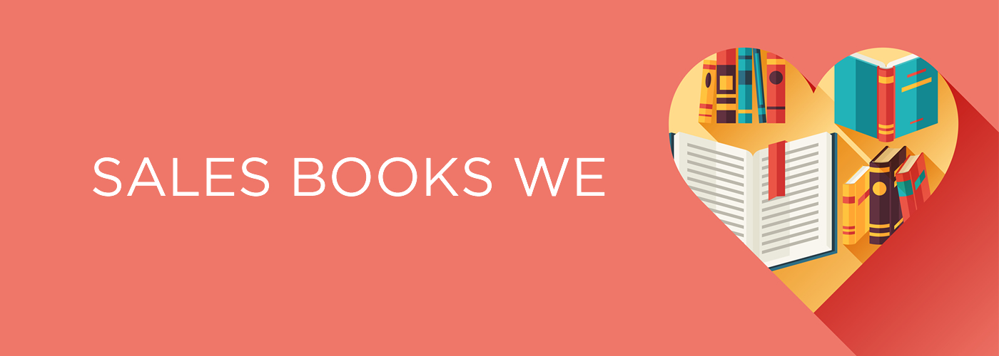best sales books we love