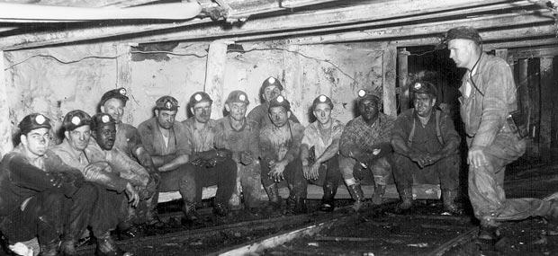 process mining miners