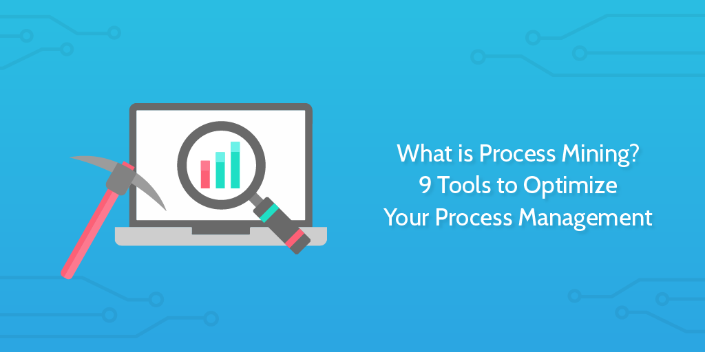 process mining what is process mining
