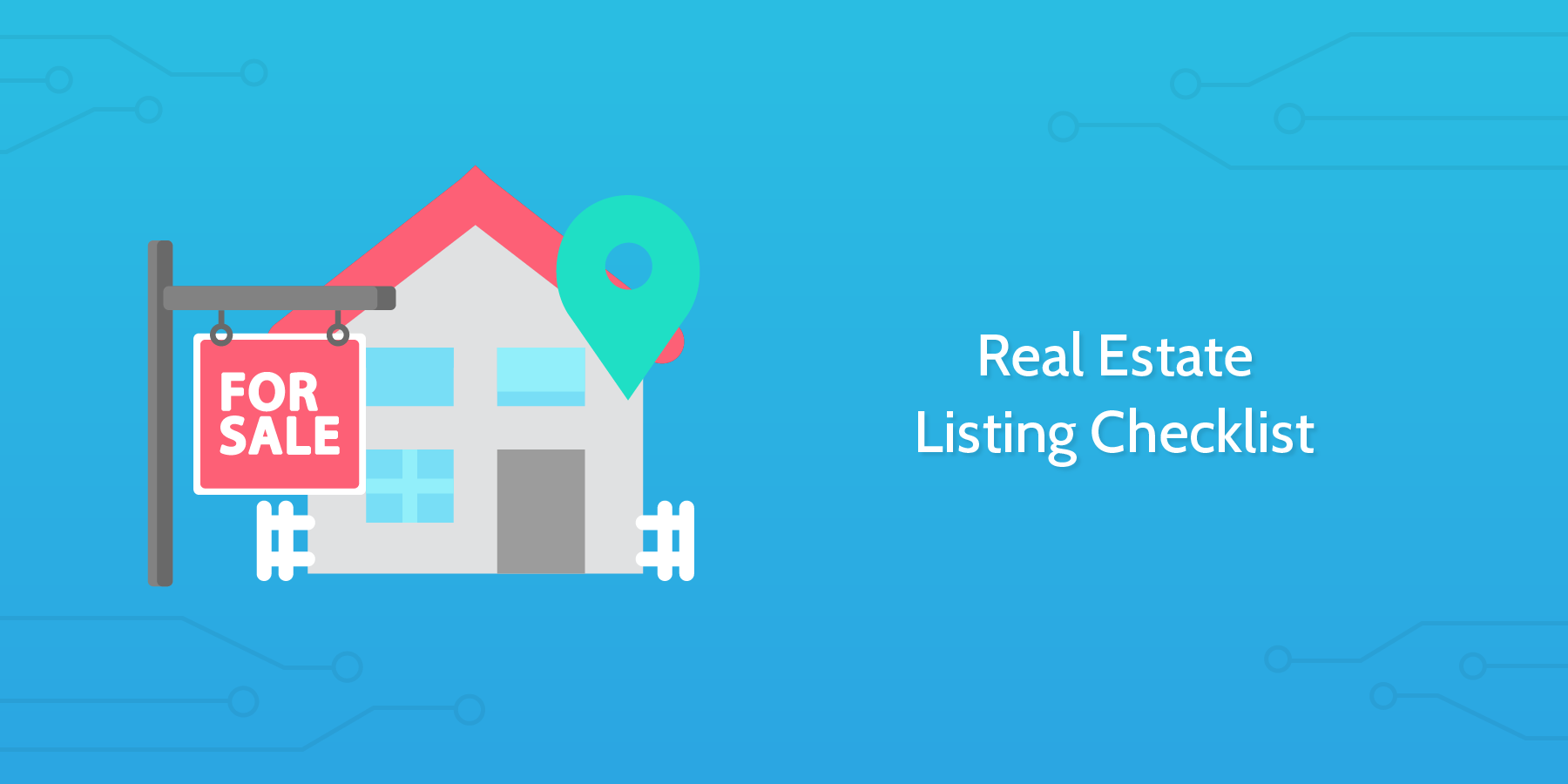 Real estate closing checklist template gallery for Real estate closing checklist template