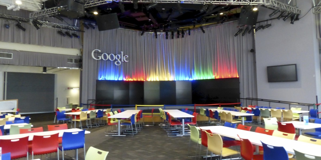 google process reengineering