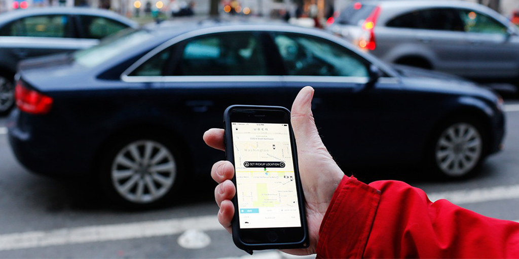 uber values