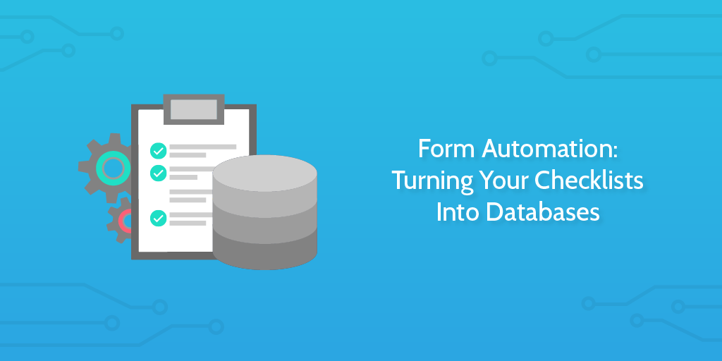 form automation