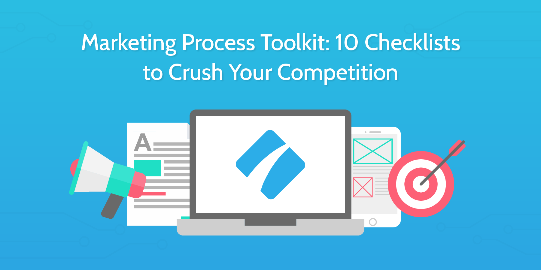 marketing process toolkit
