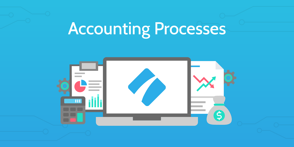 accounting cycle processes