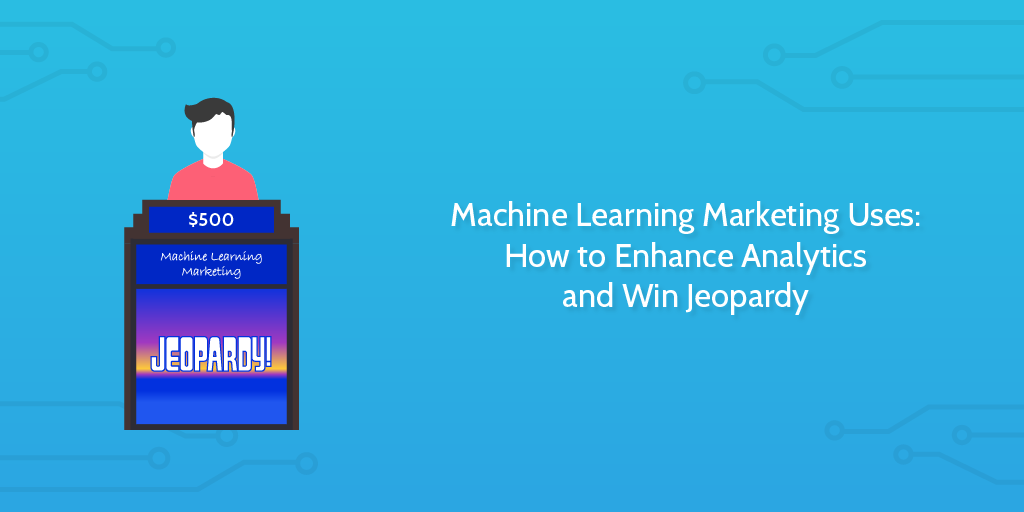 machine learning marketing
