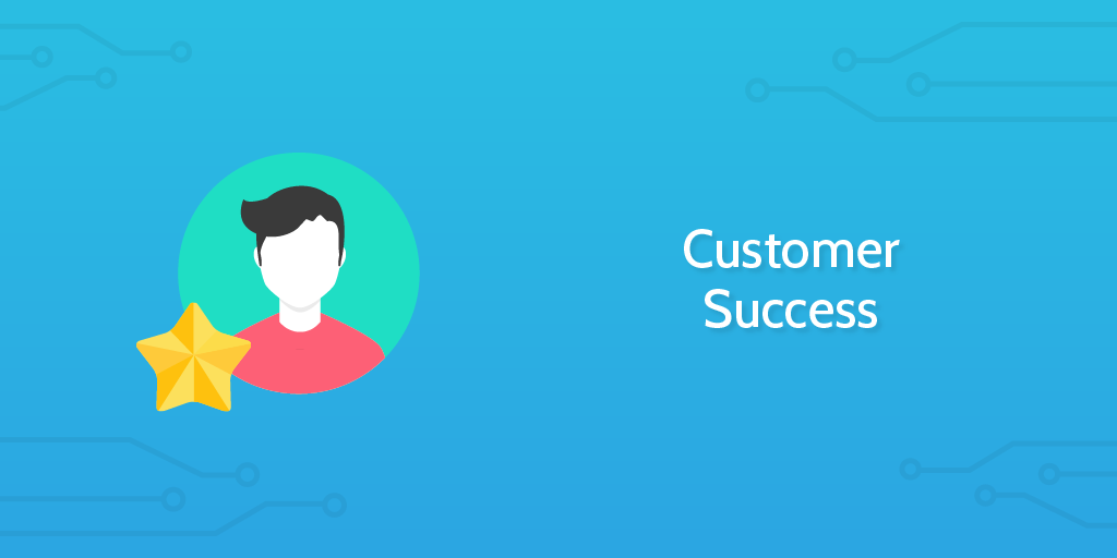 Workflow automation for Customer Success