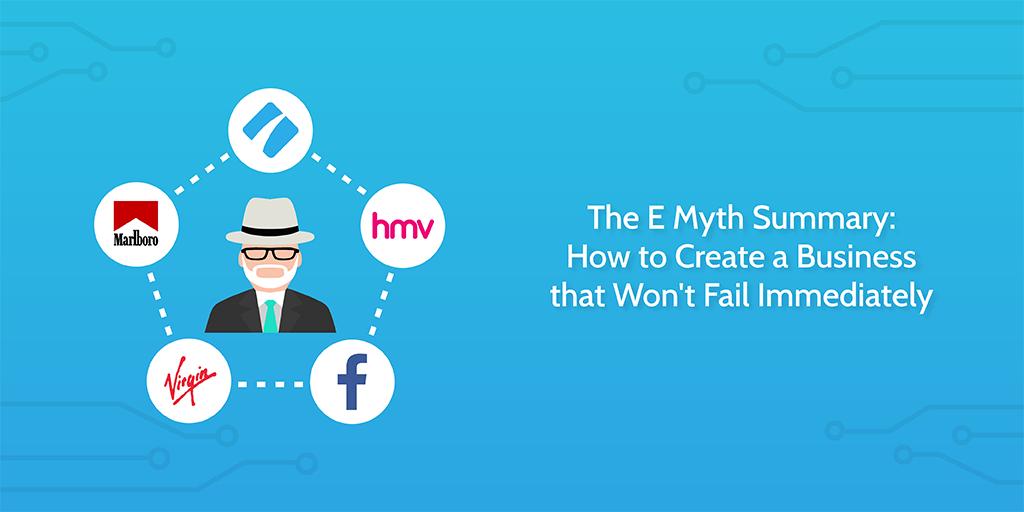 E Myth Summary