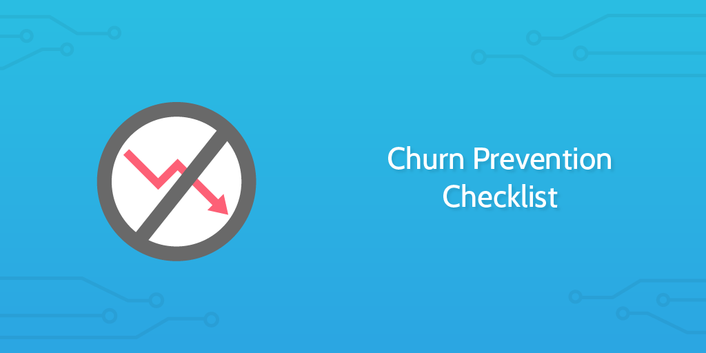 churn-prevention-checklist