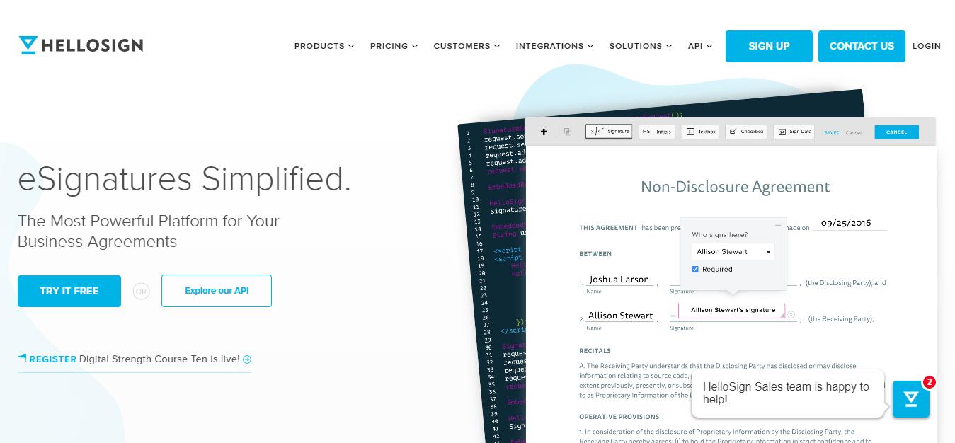 The Best Digital Signature Tools, Integrations, and