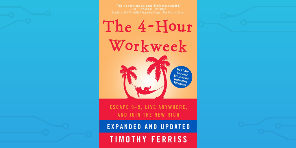 e myth revisited summary 4 hour work week
