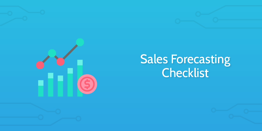 sales-forecasting-checklist