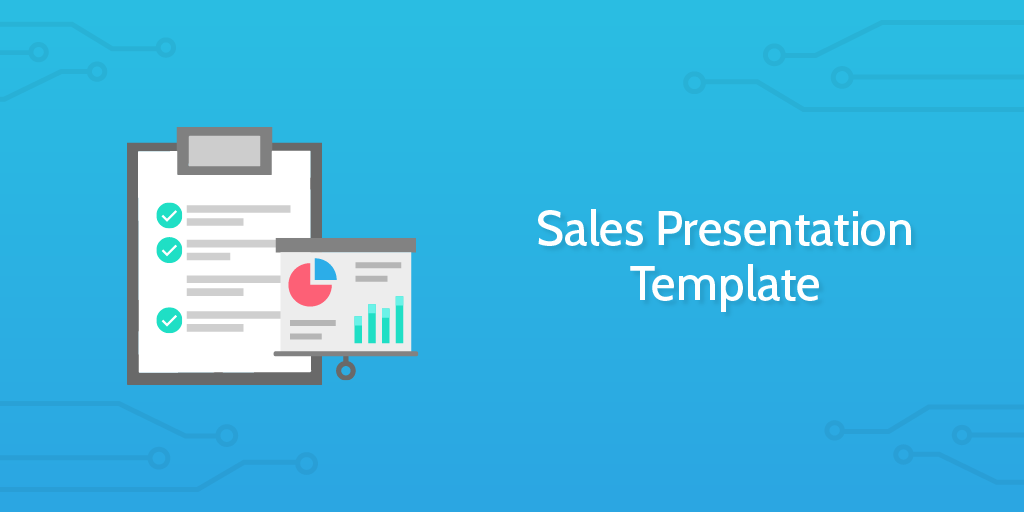 sales-presentation-template