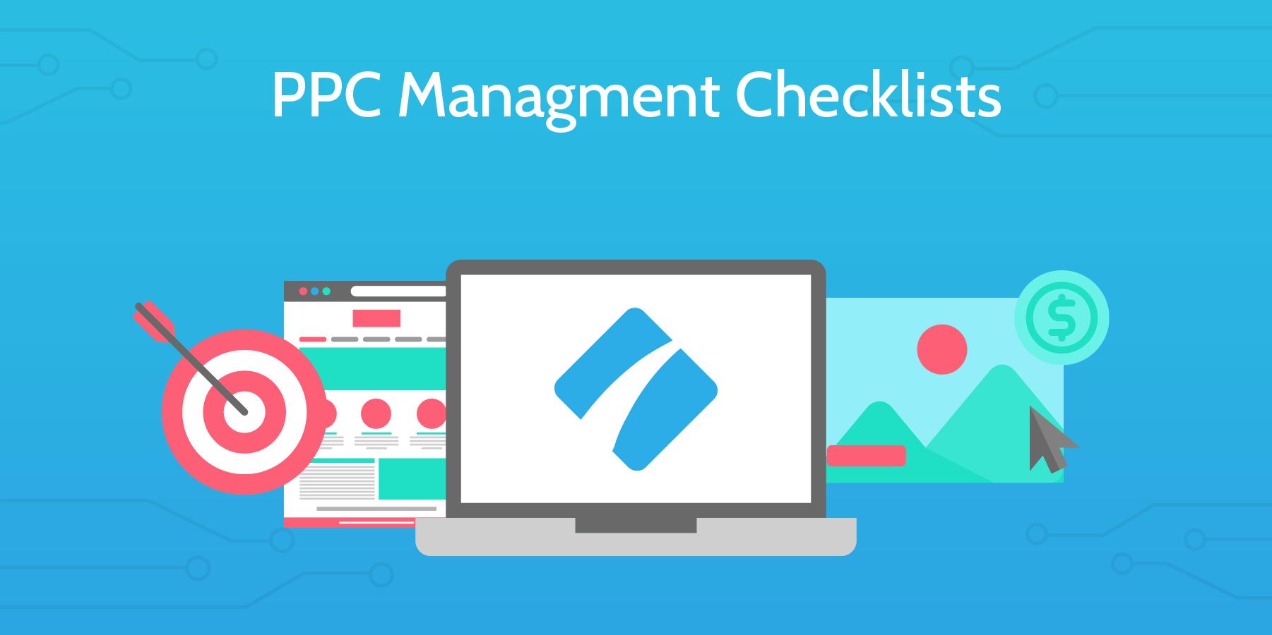 PPC Management Checklists